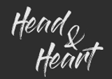 Head and Heart - Travelling with clear head and full heart.