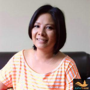 Nikki Thapa